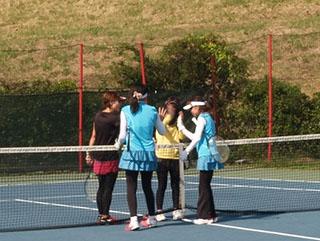 テニス大会2