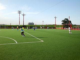 ミニサッカーGAME